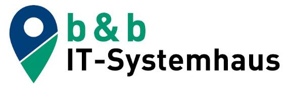 B & B Systemhaus Logo